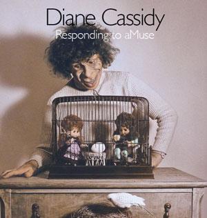 Diane Cassidy cover