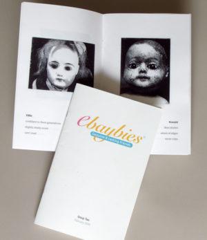 ebaybie catalog by Nanette Wylde